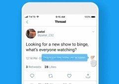 Twitter vai dar mais controlo às tuas conversas: sabe como