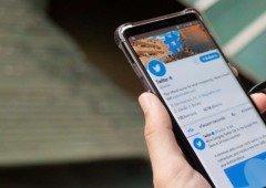 Twitter está a ganhar mais dinheiro mas não novos utilizadores