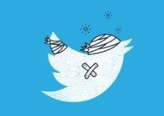 Twitter perde controlo e fica à mercê dos utilizadores!