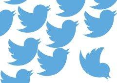 Twitter - Personalização da App levou à eliminação de centenas de contas
