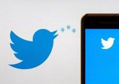 Twitter utilizou números de telemóvel de utilizadores para mostrar anúncios