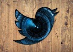 Twitter vai passar a apresentar fotografias com qualidade profissional!