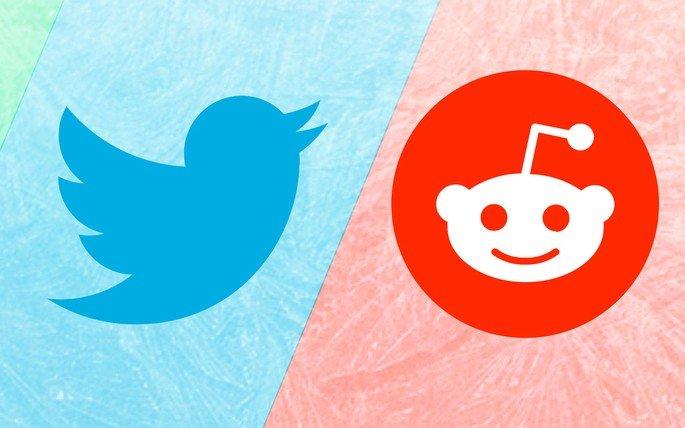 Twitter Reddit privacidade Estados Unidos