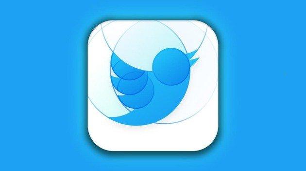 Twitter aplicação de testes Twttr