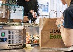 Uber Eats: como funciona o serviço de entrega de comida ao domicílio