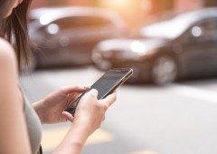 Uber paga milhões para utilizar o Google Maps