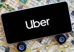 Uber suspende viagens partilhadas nos Estados Unidos e Canadá