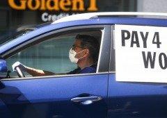 Uber vai finalmente oferecer seguro de saúde aos motoristas