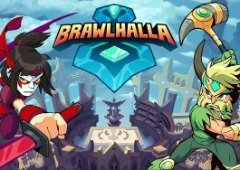 Ubisoft surpreendeu! Brawlhalla vai finalmente chegar ao Android e iOS!