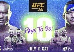 UFC 4: EA confirma finalmente data de apresentação do mais aguardado jogo de luta!