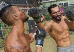 UFC 4. EA Sports faz asneira e deixa fãs furiosos com os novos blocos publicitários!