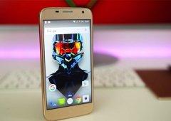 Uhans A101S Review: Será um smartphone de 60€ suficientemente bom?
