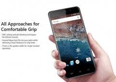 Nova atualização do Ulefone Metal fará do smartphone de 100€ mais capaz