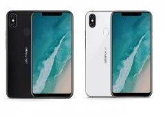 Ulefone X: O clone do iPhone X com Android que custa 145€