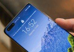 Uma luz ao fundo do túnel para os smartphones da Huawei