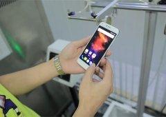 UMi mostra os testes de resistência ao qual o UMi Diamond passa