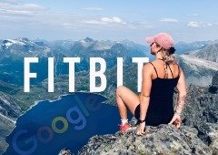 União Europeia aprovou a compra da Fitbit pela Google