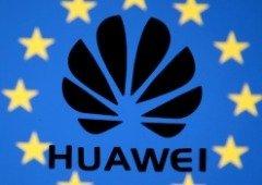 União Europeia dá luz verde para estruturas 5G da Huawei! Mas tem limitações