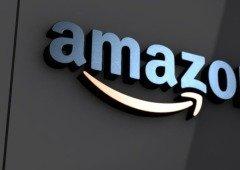 União Europeia está a investigar Amazon por práticas anti-concorrência