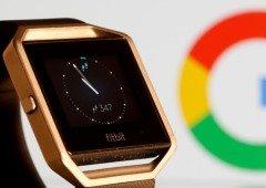 União Europeia está preocupada com a compra da Fitbit pela Google. Entende porquê