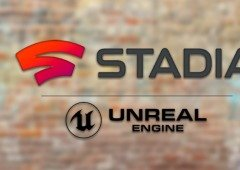Unreal Engine da Epic Games já suporta o Google Stadia!