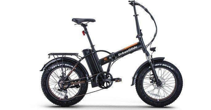 electric bike UrbanGlide Ebike-C7