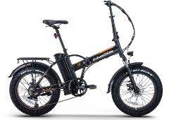 UrbanGlide traz a sua primeira bicicleta elétrica todo-o-terreno para Portugal