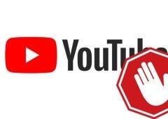 Usas Adblocker no Youtube ou Youtube Vanced? Cuidado porque a Google poderá banir a tua conta!
