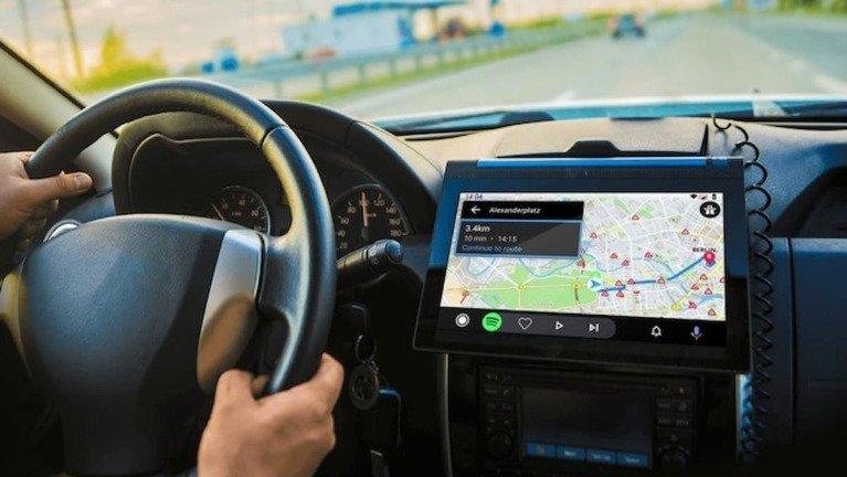 Usas Android Auto? Agora podes ter as novidades em primeira mão