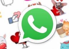 Usas as figurinhas do WhatsApp? Vais adorar esta novidade nos stickers