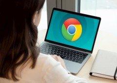 Usas o Google Chrome no teu PC Windows 10? Temos boas notícias para ti!