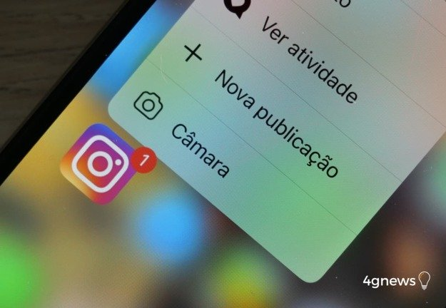 Usas o Instagram? Muda já de Password! Milhões foram reveladas
