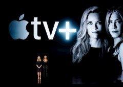 Utilizadores dão avaliações positivas ao conteúdo Apple TV+ , ao contrário dos críticos