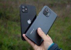 Utilizadores de iPhone trocam para Android mais do que se pensava