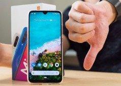 Utilizadores do Xiaomi Mi A3 estão furiosos com a Xiaomi! E com razões para isso!