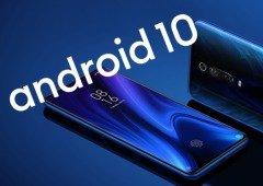 Utilizadores do Xiaomi Redmi K20 Pro (Mi 9T Pro) já se podem registar para receber o Android 10