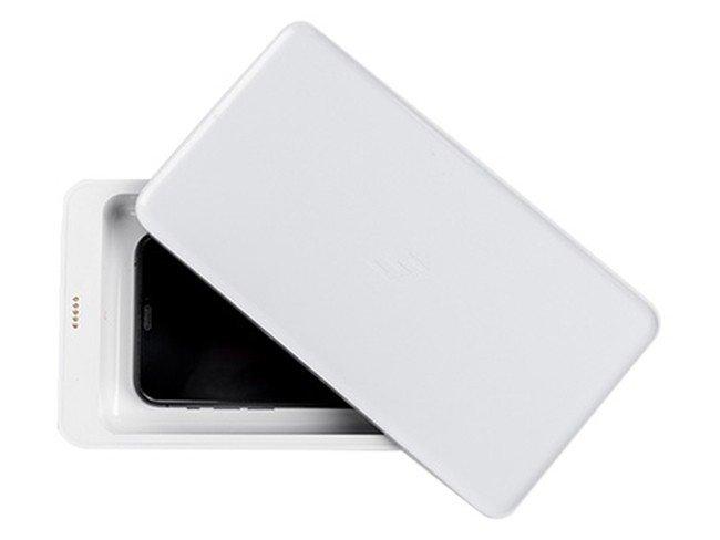 Xiaomi FIVE multifunctional disinfection box