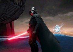 """Vader Immortal"" é a derradeira experiência VR de Star Wars"