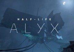 Valve finalmente lança novo Half-Life mas é para realidade virtual