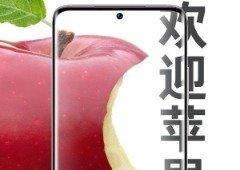 Marca chinesa afirma que 45% dos novos clientes vieram de iPhone