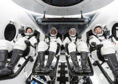 Vê aqui em direto o lançamento da Space X e NASA! Um momento histórico