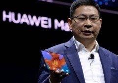 Vê aqui o evento da Huawei em direto! Eis o que esperar