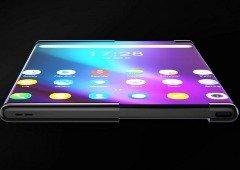 Vê como funcionarão as aplicações Android em smartphones com ecrã rolável (vídeo)