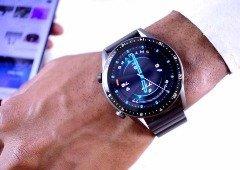 Vê como será o primeiro smartwatch da Huawei com HarmonyOS (vídeo)