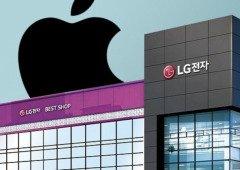 Venda de iPhones pela LG pode levar pequenos comércios à falência