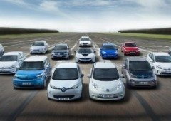 Vendas de carros elétricos na Europa batem recordes em 2020