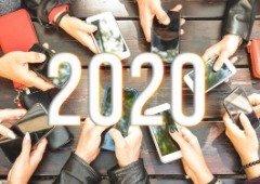 Vendas de smartphones usados disparou para mais de 225 milhões em 2020