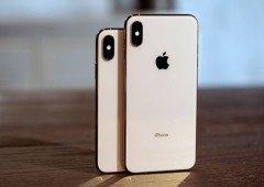 Vendas dos iPhone continuam abaixo das expectativas em 2019