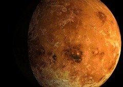 Vénus deslumbra os cientistas com possíveis sinais de vida!