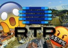 Vergonhoso! RTP rouba direitos sobre os vídeos de autor português no YouTube